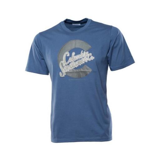 Tricou Columbia C Sportswear II Short Sleeve Tee