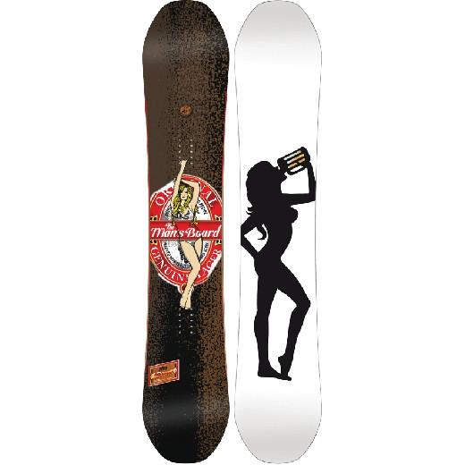 Salomon Man'S Board 159