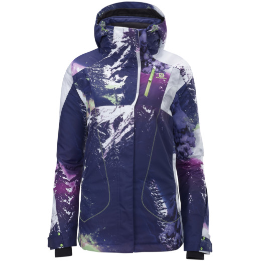 Salomon Zero Jacket W