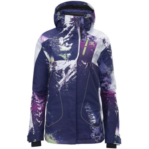 Salomon Zero Jacket W