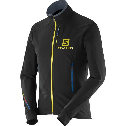Salomon Momentum Softshell Jacket M
