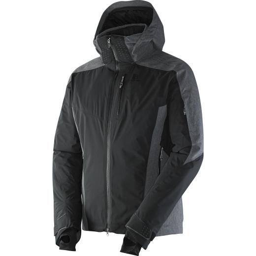 Salomon Whitemount Mix GTX Motion Fit Jacket M