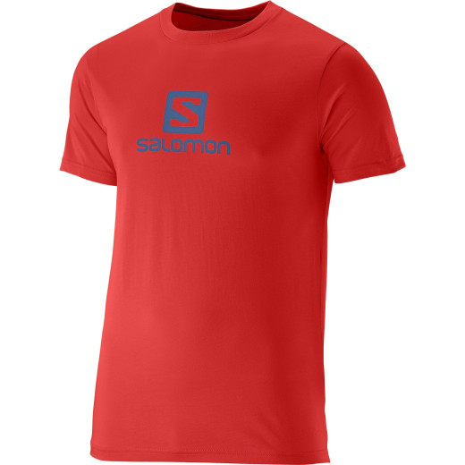 Salomon Cotton Tee M
