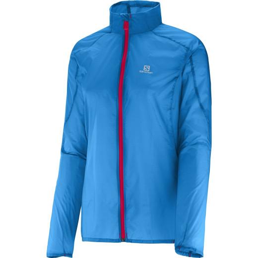 Salomon Fast Wing Jacket W