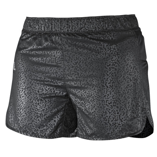 Pantaloni Alergare Salomon Trail Runner Short Femei