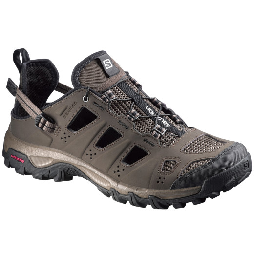 Pantofi Drumetie Salomon Evasion Cabrio Barbati