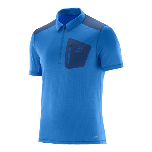 Salomon Cosmic Polo M
