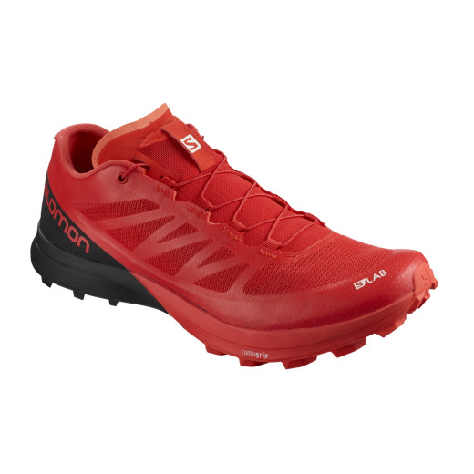 Pantofi Alergare Salomon S/Lab Sense 7 SG Barbati