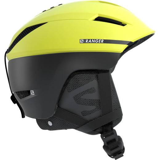 Casca Ski Salomon Ranger2 C.Air