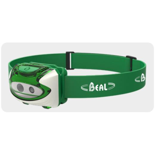 Lanterna frontala Beal L80