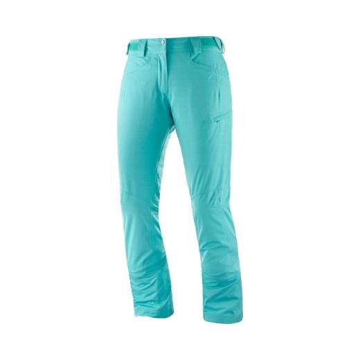 Pantalon Ski Fantasy W Femei