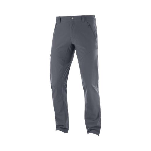 Pantaloni Drumetie Barbati Wayfarer Tapered Pant M-Ebony-