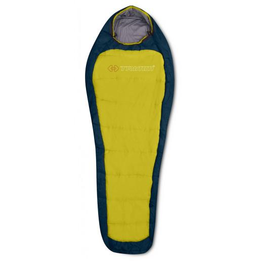 Sac de Dormit Trimm Impact -10 Long Fermoar Stanga