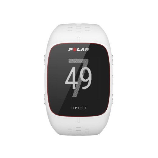 Ceas Polar M430 GPS HR Optic