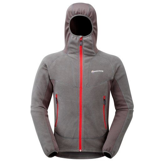 Jacheta Fleece Montane Fury