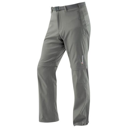 Pantaloni Convertibili Montane Terra Stretch