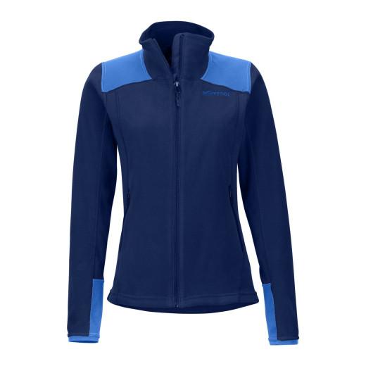 Polar Drumetie Femei Marmot Flashpoint Jacket Arctic Navy/Classic Blue