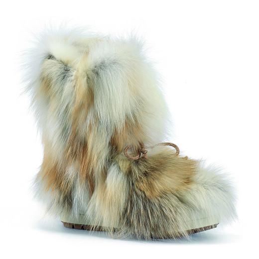 Cizme iarna femei Olang Nausica