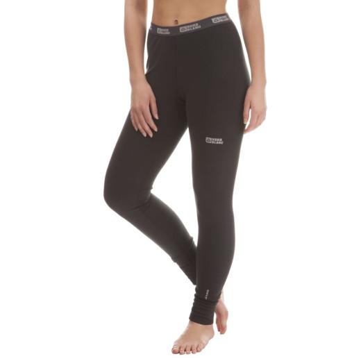 Pantaloni Corp Nordblanc Liz Thermo Dryfor