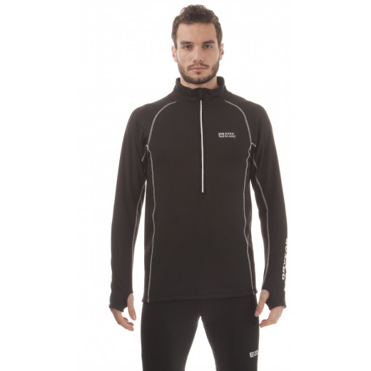 Bluza Corp Nordblanc Flame Thermo Dryfor