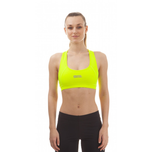 Bustiera NordBlanc Fixed Fitness Top