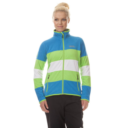 Jacheta Nordblanc Division Light Polar Fleece