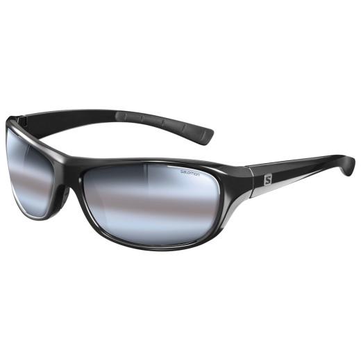 Ochelari Salomon Sagarmatha Shiny Black