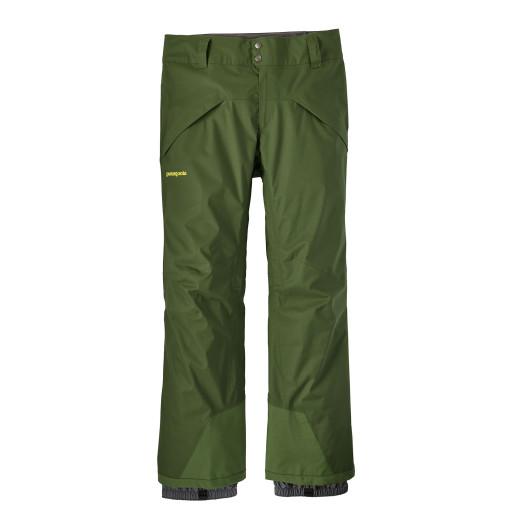 Pantaloni Patagonia Snowshot Regular