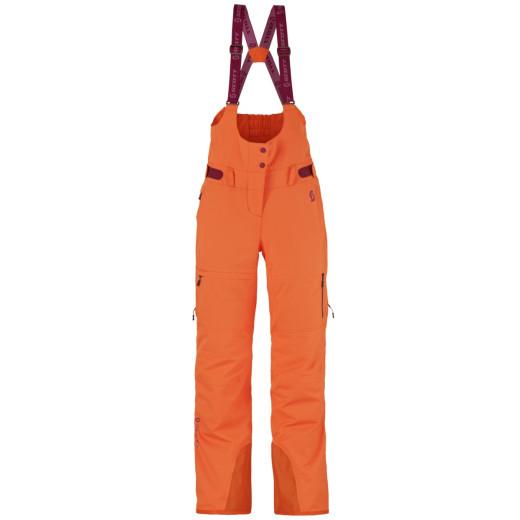 Pantaloni Scott W Vertic 2L Insulated