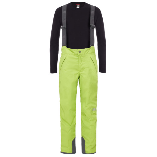 Pantaloni The North Face Junior Boys Snowquest Suspender