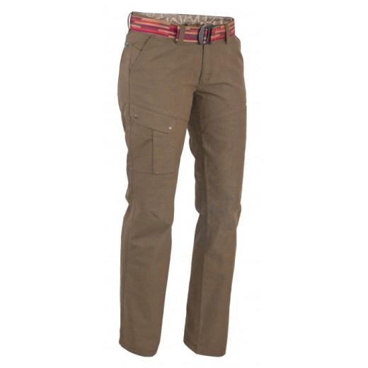 Pantaloni Warmpeace Elkie