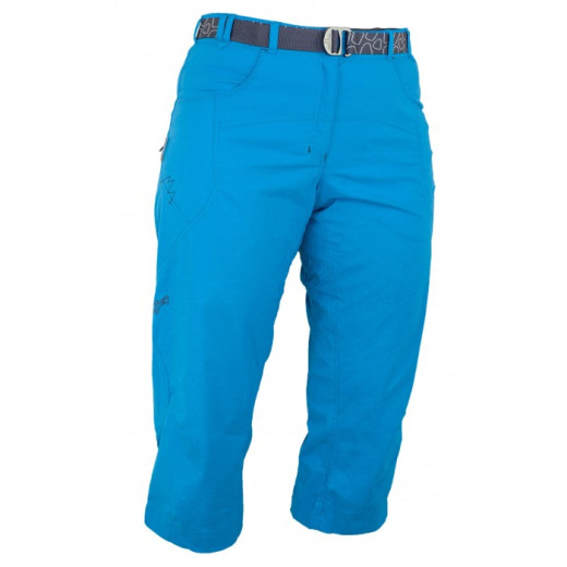 Pantaloni Warmpeace Flex 3/4 Lady