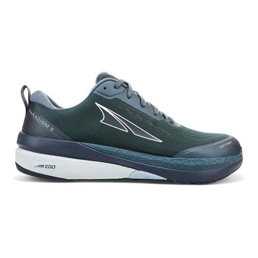 Pantofi Alergare Barbati Altra Paradigm 5 Dark Blue