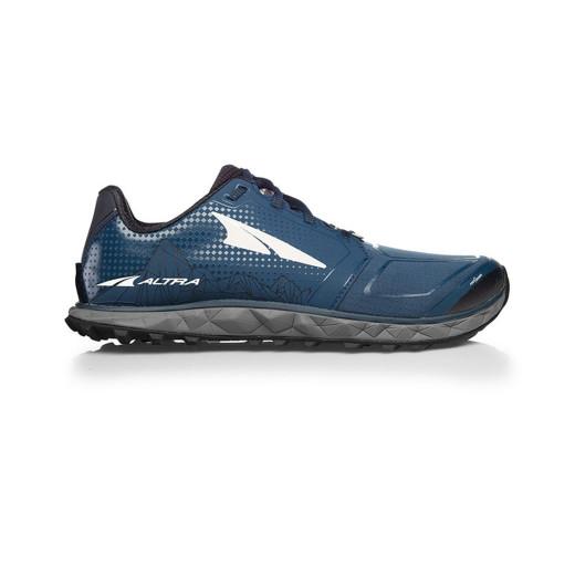 Pantofi Alergare Barbati Altra Superior 4 Blue / Gray