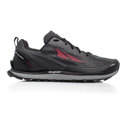 Pantofi Alergare Barbati Altra Superior 3.5 Negru / Rosu