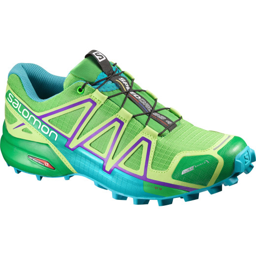 Salomon Speedcross 4 Climashield®