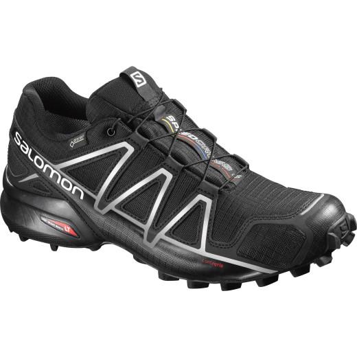Pantofi Alergare Salomon Speedcross 4 Gore-Tex Barbati