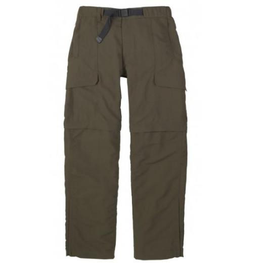 Pantaloni Convertible The North Face Para Peak Verde Barbati