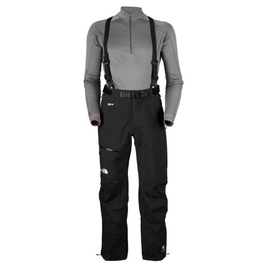 Suprapantaloni Gore-tex The North Face Point Five Negru Barbati