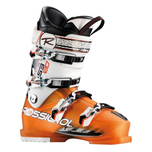 Clapari Ski Rossignol Radical Sensor3 120