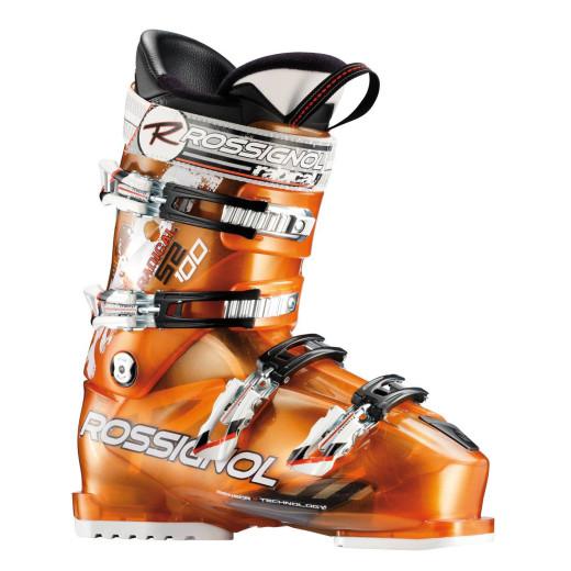 Clapari Ski Rossignol Radical Sensor2 100