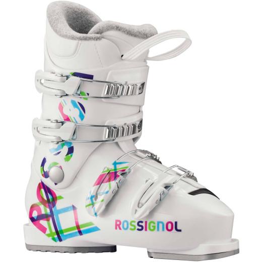 Clapari Ski Rossignol Fun Girl 4