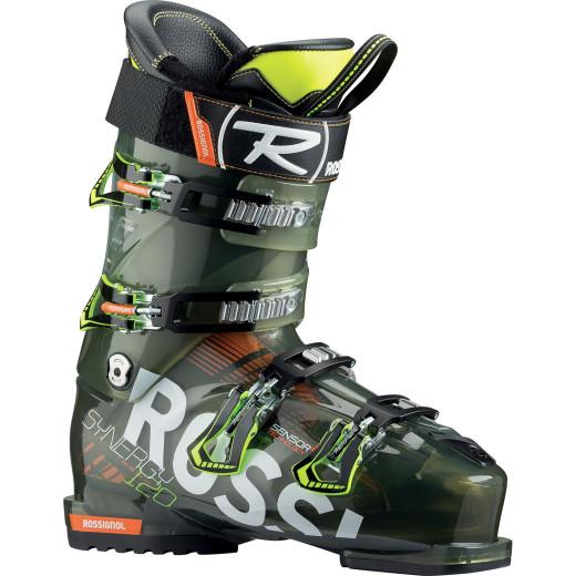 Clapari Ski Rossignol Synergy Sensor2 120 FW14