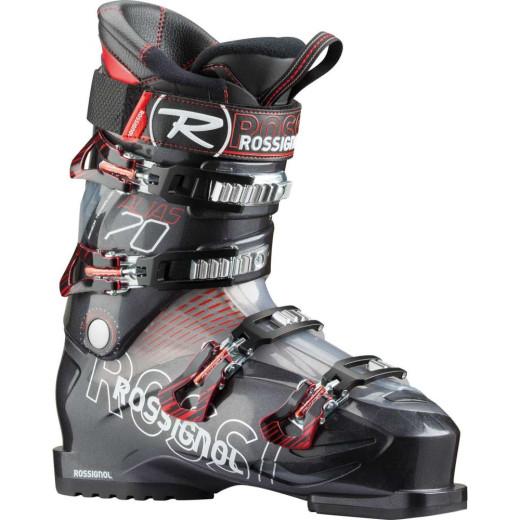 Clapari Ski Rossignol Alias Sensor 70