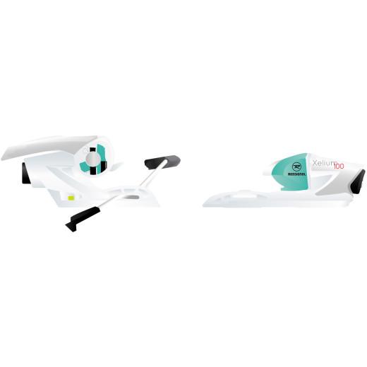 Legaturi Ski Rossignol Xelium.Saphir 100 S