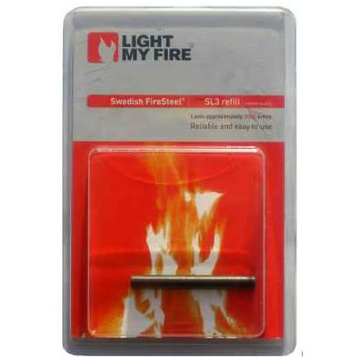 Amnar de schimb Light My Fire pentru cutit SL3