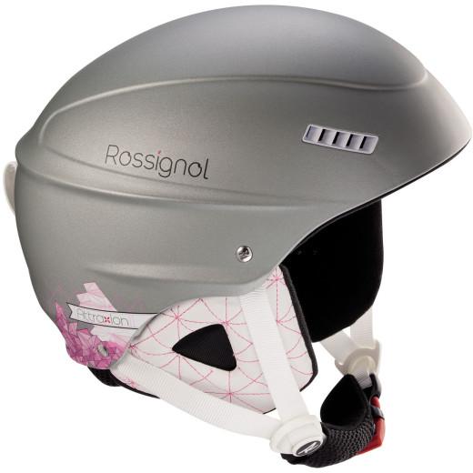 Casca Ski Rossignol  Toxic 2.0 W Grey/Pink