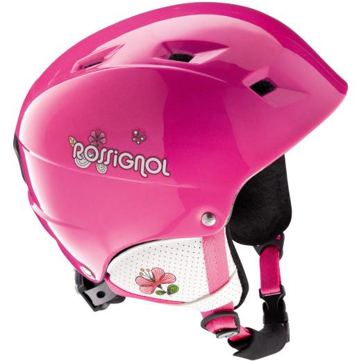 Casca Ski Rossignol Comp J Diva Pink