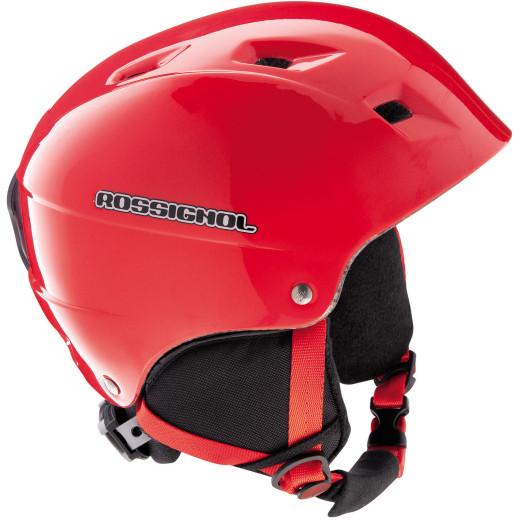 Casca Ski Rossignol Comp J Red