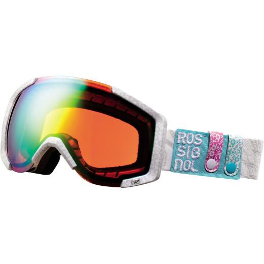 Ochelari Ski Rossignol RG3 Free White Blue